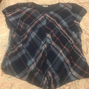 Maurice's Top Size 3